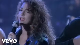 Gloria Estefan - 1-2-3 (Official Video)
