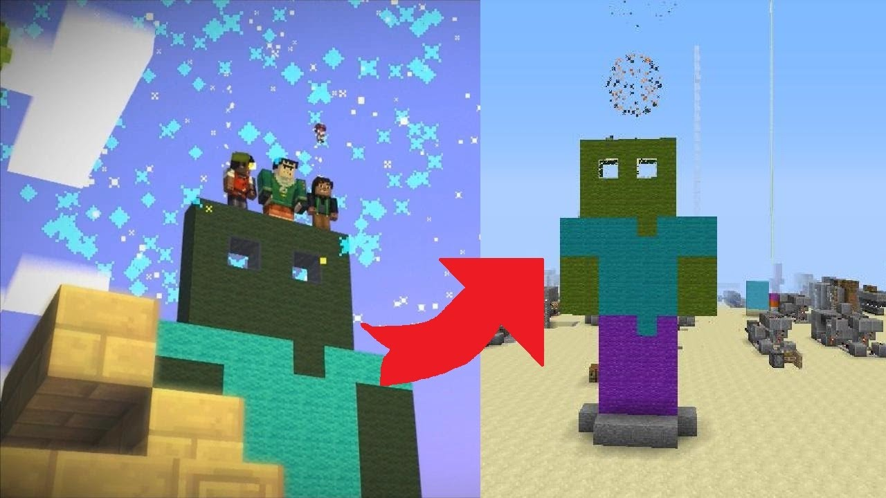 how to make a firework in minecraft 1.8.1
