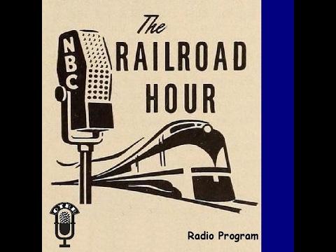 Railroad Hour - Rose of Algeria