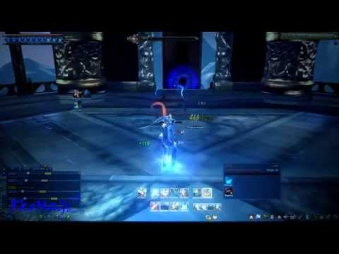 Blade & Soul  Massively Multiplayer Online Role-playing Game (Video Game Genre) Gameplay