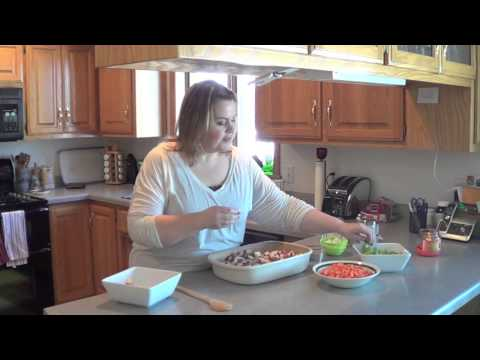 Cooking with Kristin: Oven Beef Stew