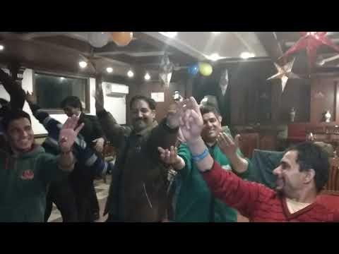बांद कमला जौनसारी     New Year Masti    Tavern Staff Mussoorie