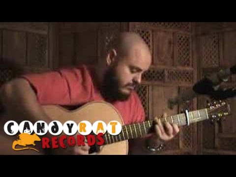 andy mckee - for my father - guitar - www.candyrat.com