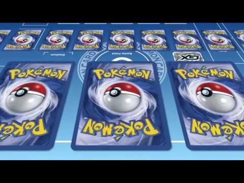 Pokémon Trading Card Game Tutorial Video