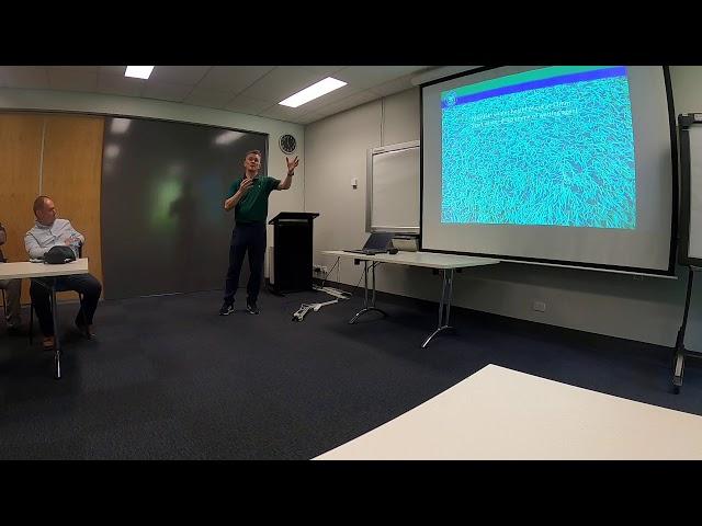 Neil Stubley Presentation 4/4