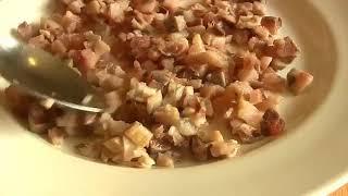 Салат с селедкой Лисичка!   YouTube 360p