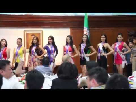 Miss Manila 2014 Courtesy Part 2 [EXCLUSIVE]