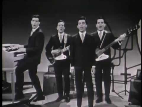 Frankie Valli Jersey Boys Interview - Video