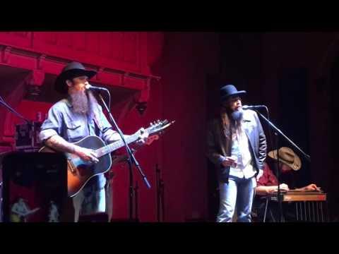 Cody Jinks & Ward Davis - I'm Not the Devil