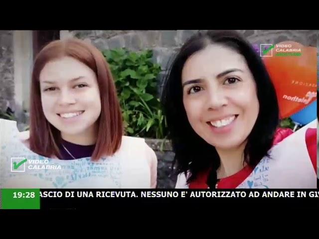 InfoStudio il telegiornale della Calabria notizie e approfondimenti - 18 Dicembre ore 19.15
