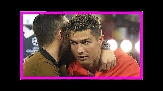 Los motivos detrás de la polémica frase de Cristiano Ronaldo - Noticias