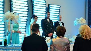 Свадьба в Германии. Праздник набирает обороты. Продолжение 3 часть. Vlog 31.10.2015
