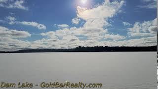 Dam Lake Video 1