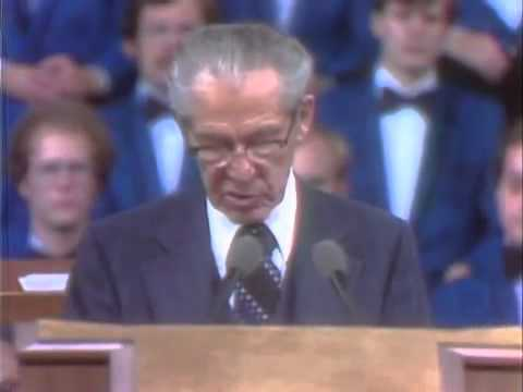 LDS Official Declaration 2-Revelation on Priesthood-October 1978