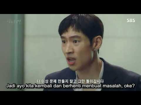 Suka banget suaranya Lee Je Hoon ❤
