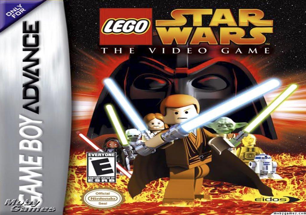 скачать lego star wars game