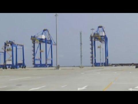 Cameroun, Le port de Kribi opérationnel en fin 2016