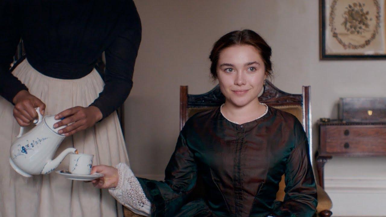 Lady Macbeth III. részlet