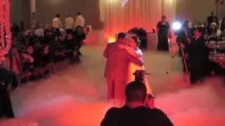 Ramon and Joanna's Wedding Dj Johnny Rockit La Puente Handball Club