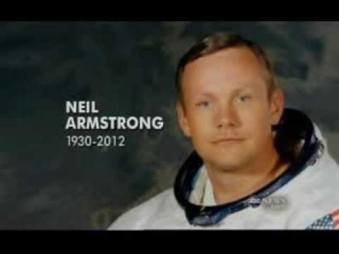 "RIP Neil ""Buzz"" Armstrong, A True Hulkamaniac - YouTube"