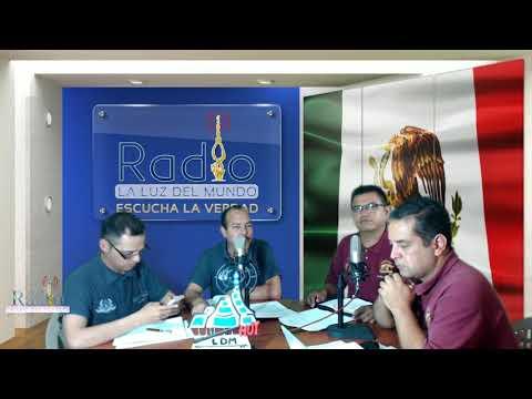 Radio La Luz Del Mundo Hoy- El Velo en la Mujer