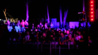 "Morgan Heritage ""Tell me how come"" live in Parco Gondar 2011"