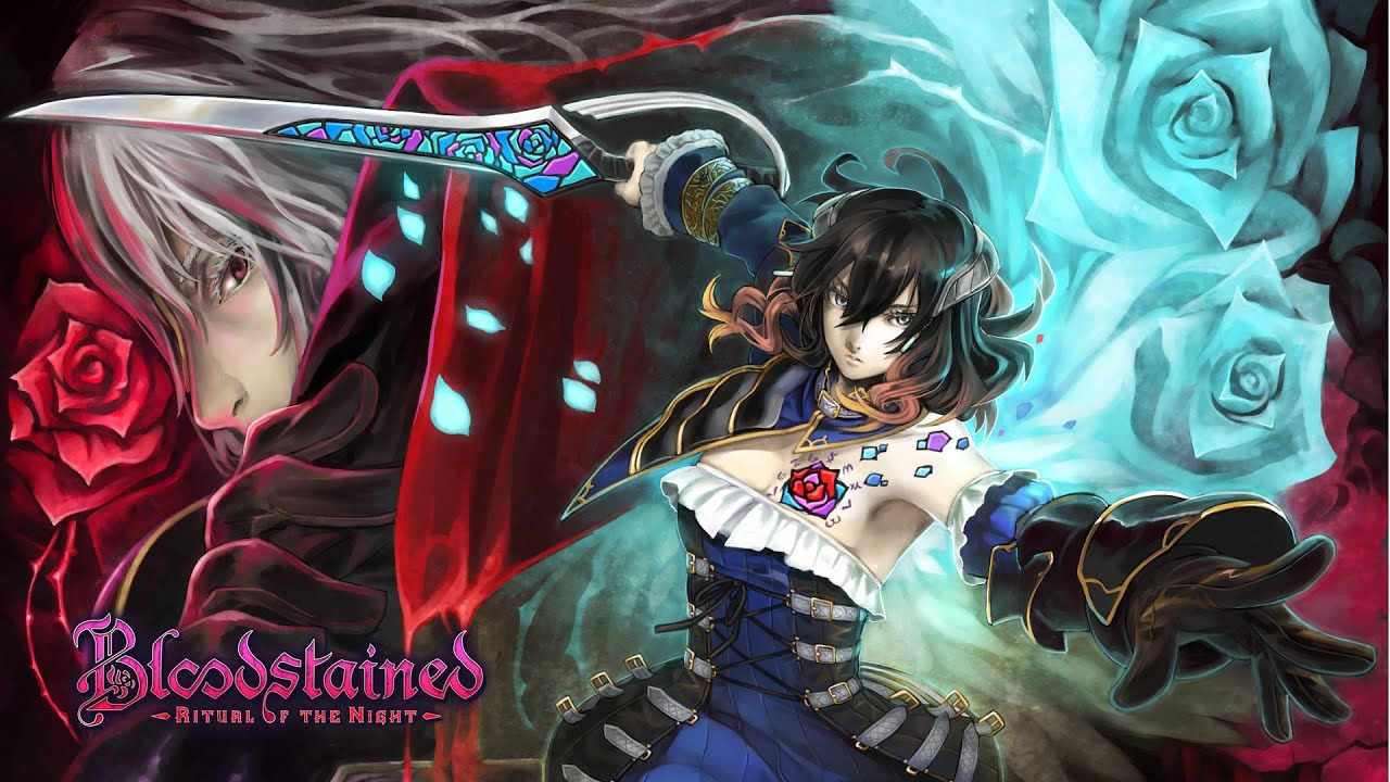 Bloodstained: Ritual of the Night for the Nintendo Switch | Review | 2021