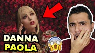 Danna Paola - Amor Ordinario   ESOS AGUDOS O.o   REACCIÓN y ANÁLISIS VOCAL