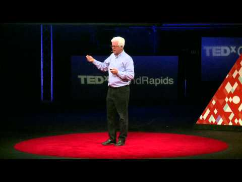 The evolution of the craft cocktail: Wayne Curtis at TEDxGrandRapids
