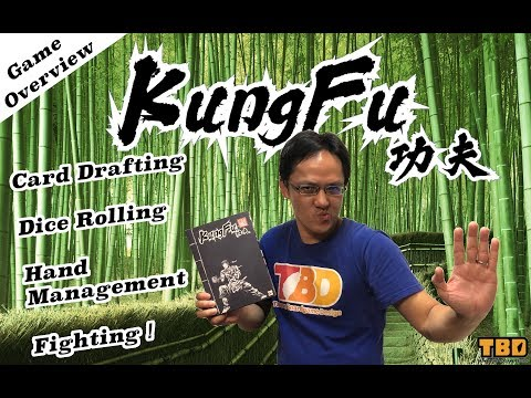 What It Takes to Become A Kung Fu Master?