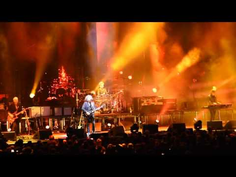 Thumbnail: The Cure Melbourne 2016 (New song) It Can Never Be the Same & Burn