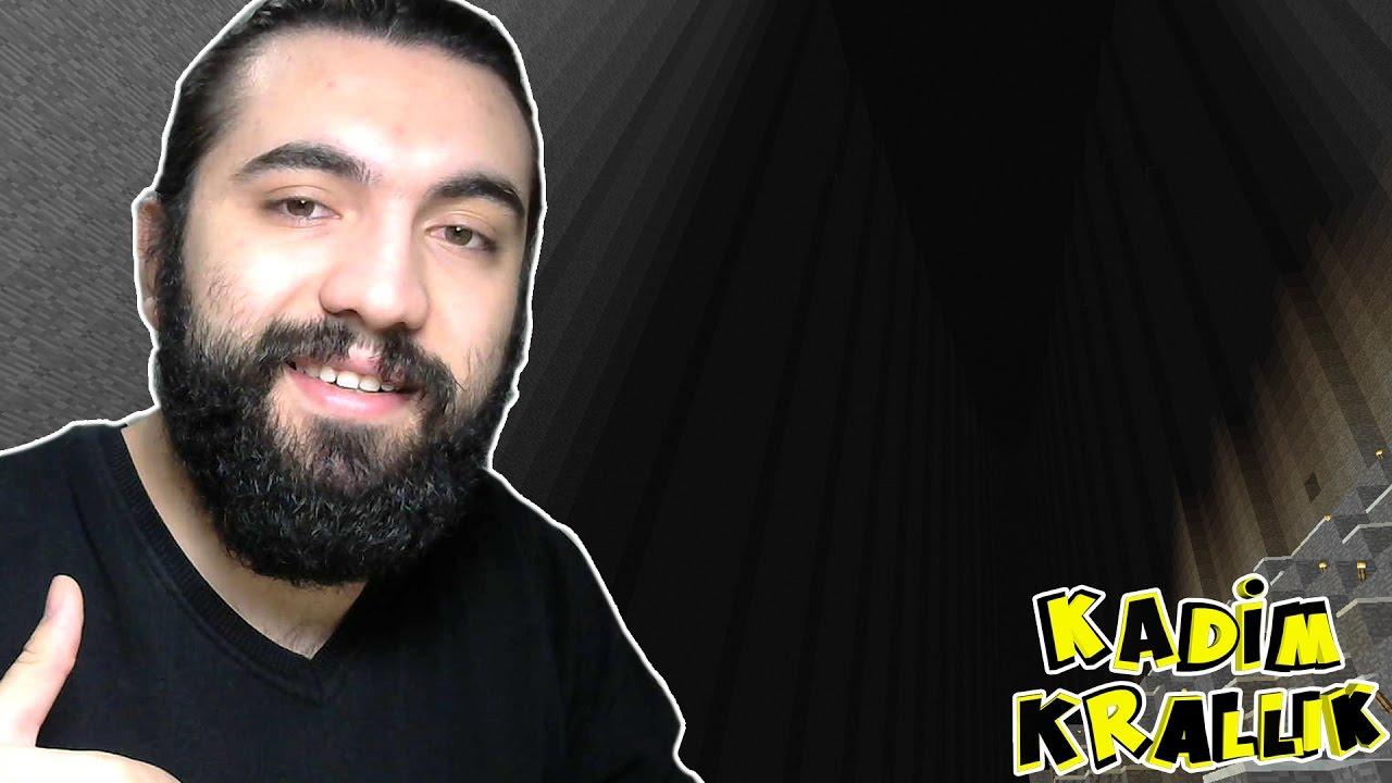 MINAS TIRITH'TE SAKLAMBAÇ OYNADIK !!!   Minecraft: Kadim Krallık   Bölüm 201