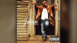 Jaheim - 2. Diamond In Da Ruff - Still Ghetto