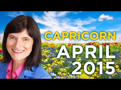 CAPRICORN 2015 Horoscope with Astrolada from YouTube · Duration:  26 minutes 9 seconds