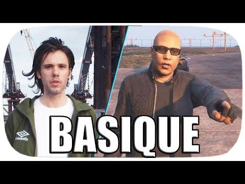 OrelSan - Basique [PARODIE]