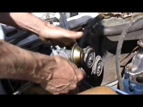 лодочный мотор не развивает полную мощность причины