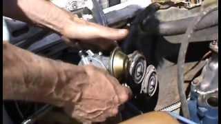 Двигатель не берет обороты. Видео(, 2013-06-04T12:13:06.000Z)