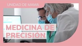 Imagen del video: CÁNCER DE MAMA   Medicina de precisión en el cáncer de mama