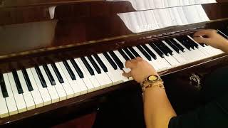 Ariel Ramirez-Alouette (музыка из передачи В мире животных)