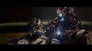 Biệt đội siêu anh hùng 2 (AVENGERS 2 AGE OF ULTRON) - full hd