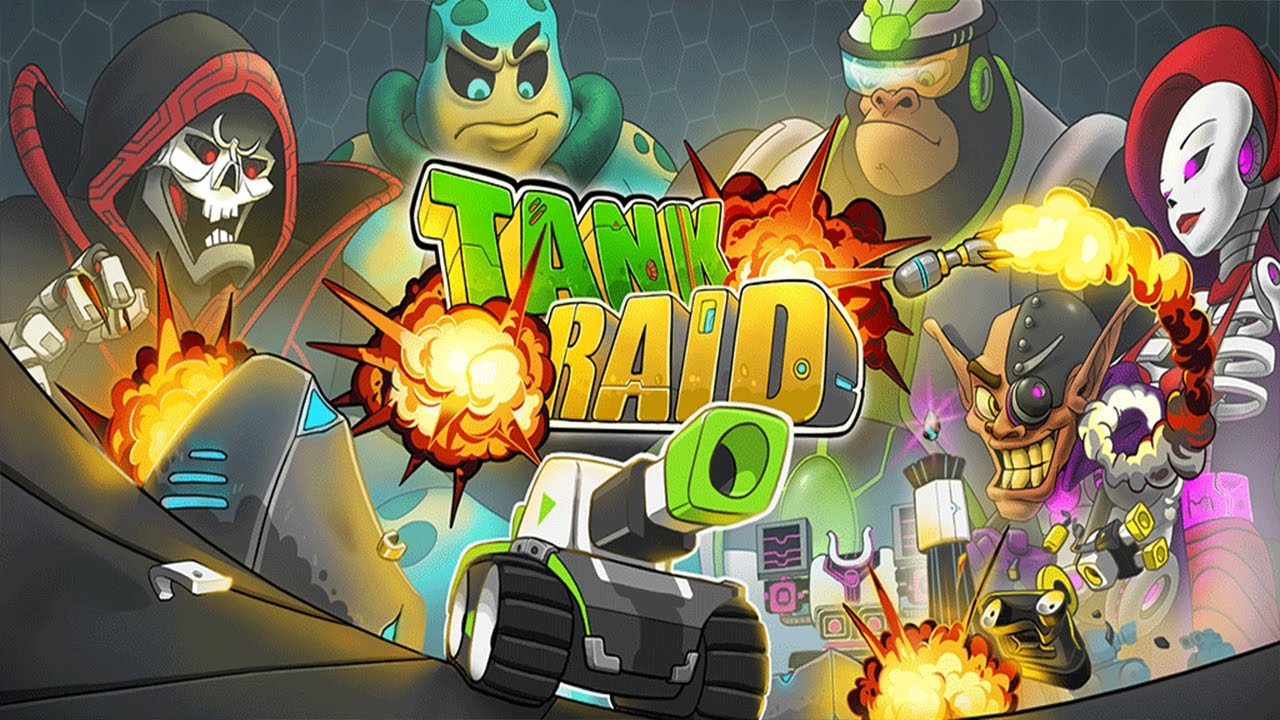 Raid Online