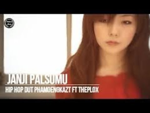 Hip Hop Dut Janji  Palsumu bkn NDX AKA! Phamoengkazt ft Theplox Klip & Lirik