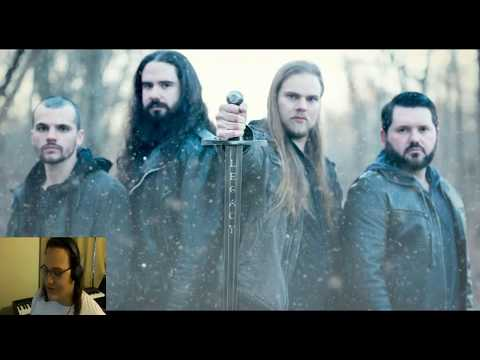 THE ULTIMATE CHRISTIAN METAL BAND VIDEO! (A must see for christian metalheads)