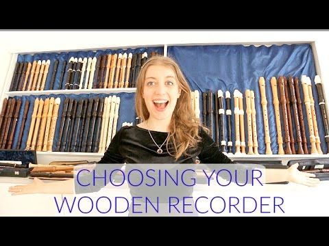 Which recorder should you buy? | Team Recorder