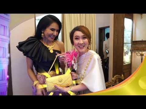 Bangkok Gossip ตอน งามอย่างไทย On air 10/4/61