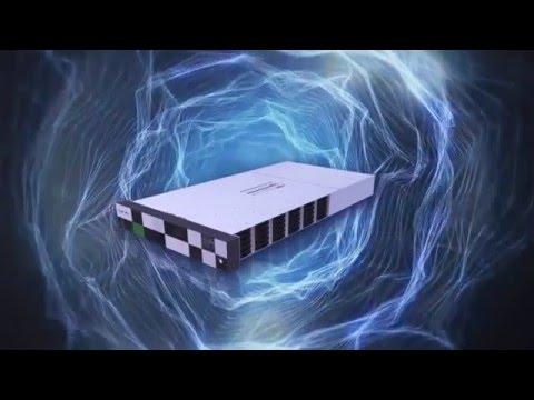 Hitachi Flash Storage