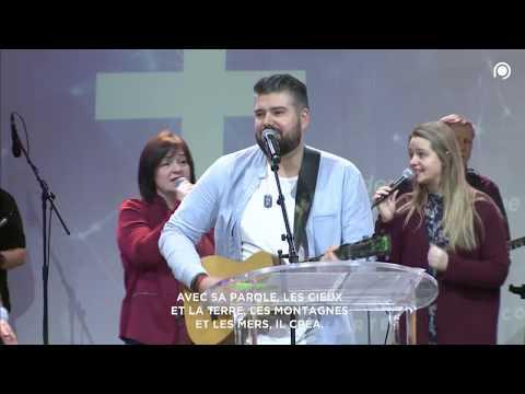 2 4 culte du dimanche 28 janvier 2018 de la porte ouverte - Www porte ouverte com culte en direct ...