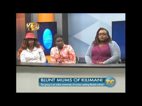 Talk Central: Kilimani Mums Uncensored