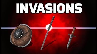 Dark Souls Remastered - SL60 Invasions