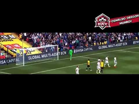 Download Cuplikan Gol Gol Chelsea vs Watford